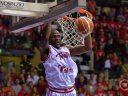 Basket, Trieste piega l'Andrea Costa Imola per 91 a 83 e vola al comando GALLERY