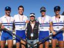 Coastal rowing: medaglie per gli atleti triestini ai Mondiali di Thonon