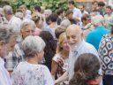 """Don Mario Vatta, una vita dedicata agli """"ultimi"""" della città. Il 26 ottobre una serata evento benefica per festeggiare gli 80 anni"""