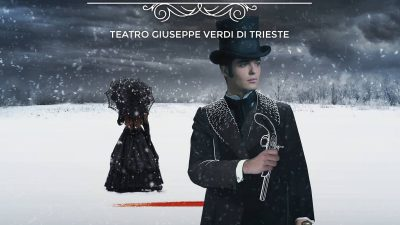 L'Evgenij Onegin di Čajkovskij, apre la Stagione del Verdi di Trieste