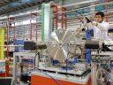 Al Free Electron Laser FERMI di Trieste osservata una reazione fotochimica nel suo divenire