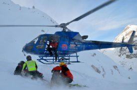Montagna, incontro all'Università dedicato alla sicurezza e al soccorso in ambiente alpino