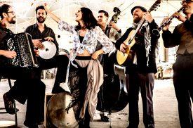 Tornano il 23 febbraio al Miela i Barcelona Gipsy balKan Orchestra