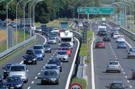 Chiusa causa incidente la A4 fra Portogruaro e Cessalto, direzione Venezia