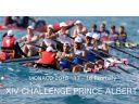 """Coastal Rowing: """"pattuglia"""" triestina in gara nelle acque del Principato di Monaco"""