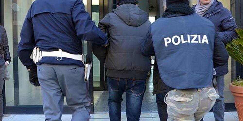 Polizia di Stato, due arresti di cittadini stranieri nel fine ...