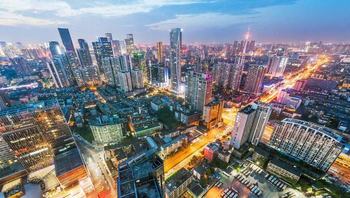 Incontri Chengdu