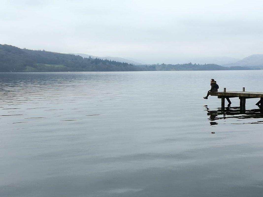 Lake District, England. Martina Milokanovic