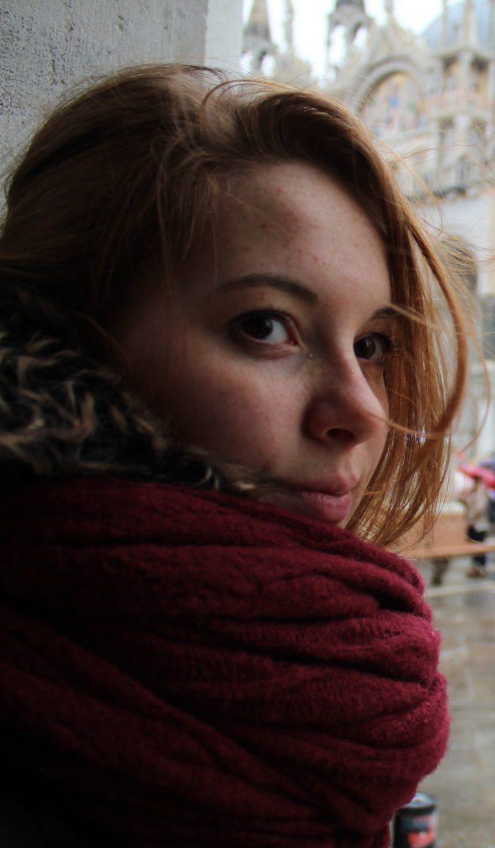 Stefania Bernich