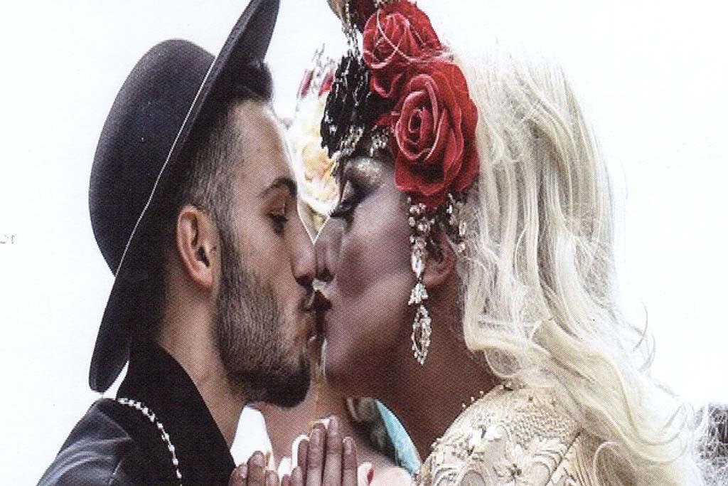 Dating gay che pagadivertente dating titoli POF