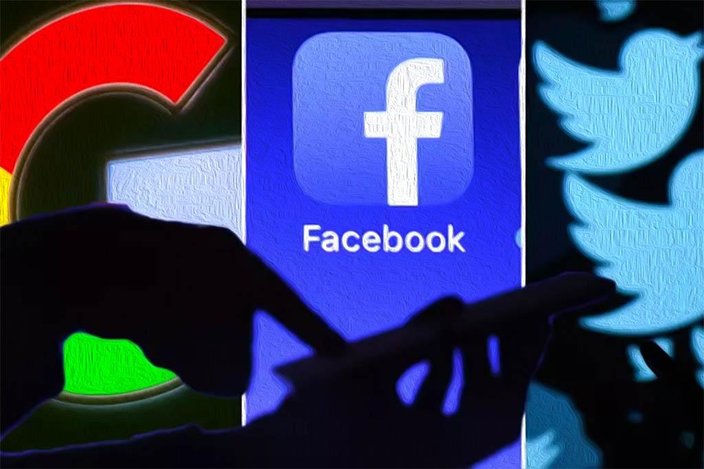 6d0895068dd4 Il termometro (poco) affidabile  la politica nel tempo di Facebook.  L opinione.