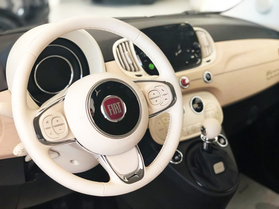 Fiat 500 Dolcevita Presentata La Nuova Serie Speciale Dall Animo