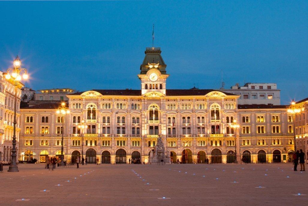 Tassa di soggiorno: FVG incassi da record, Trieste in testa ...