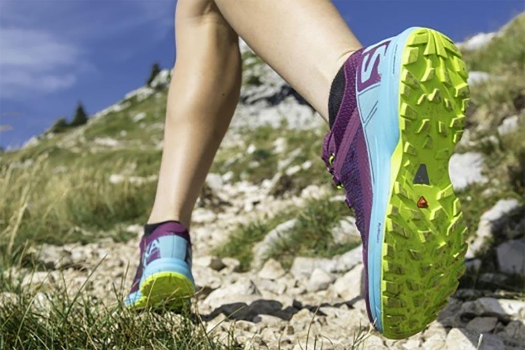 Salomon, la nuova gamma completa di scarpe da running