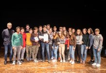 """1L Liceo Scientifico """"Galileo Galilei"""" sezione scienze applicate"""