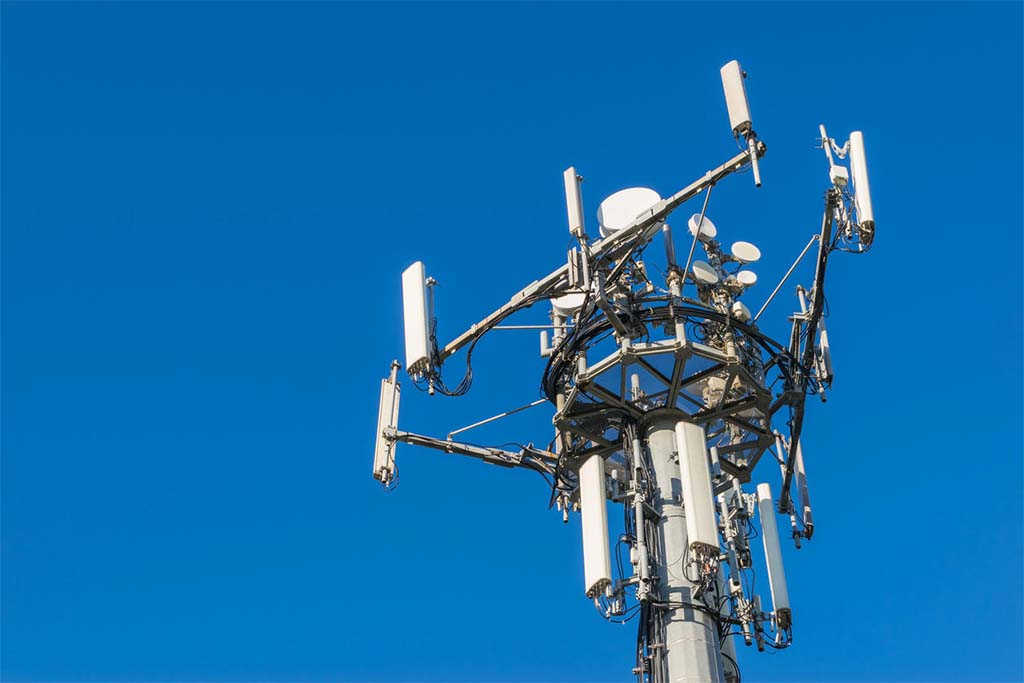 Antenne e rete 5G, pericolose o no? Prove di laboratorio e fatti ...