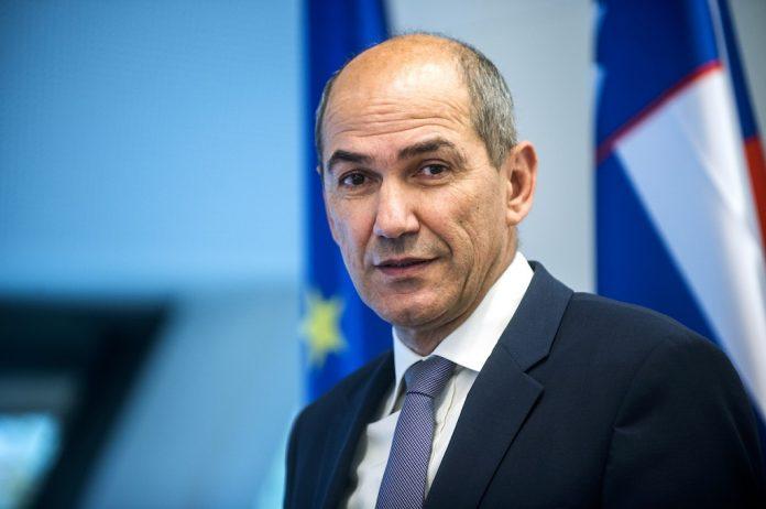 Coronavirus, Ljubljana lance des mesures économiques pour 2 milliards d'euros  - Championnat d'Europe 2020