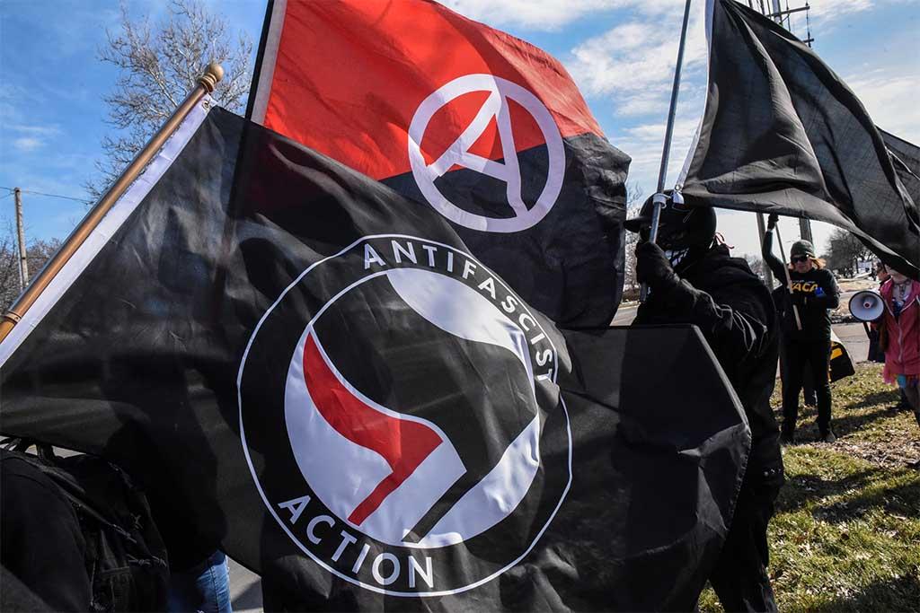 Trump designerà il movimento Antifa come organizzazione terroristica