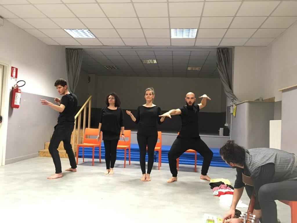 OttO - compagnia di playback theatre