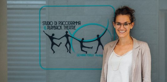 Psicodramma e playback theatre