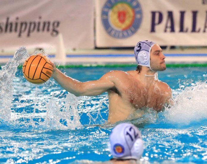 Pallanuoto Trieste Coppa Savona