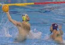 Trieste Roma Nuoto 12-7