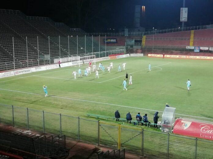 Mantova Triestina 0-0