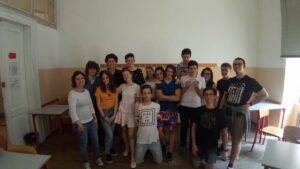 gruppo classe coding