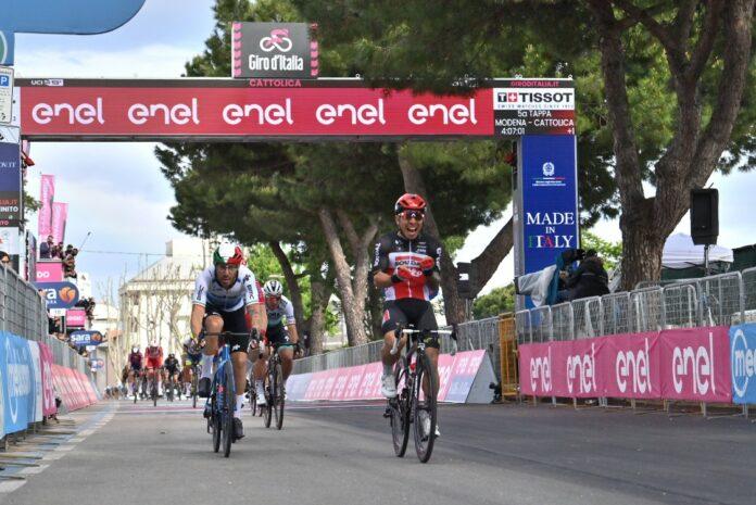 Giro 2021 quinta tappa