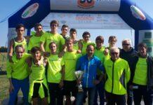 Atletica trieste campionati italiani