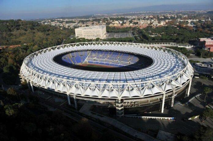 Verso EURO2020 stadi