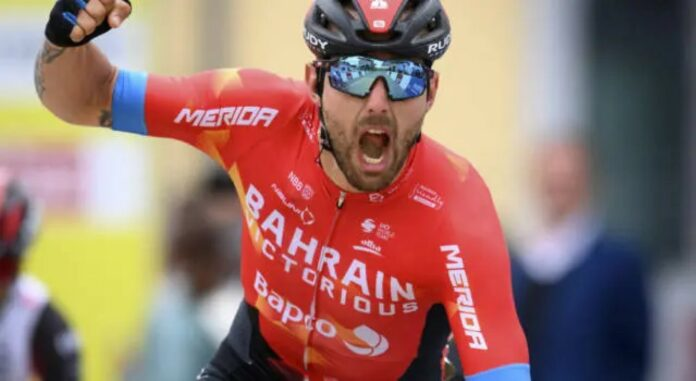 campionati italiani ciclismo 2021