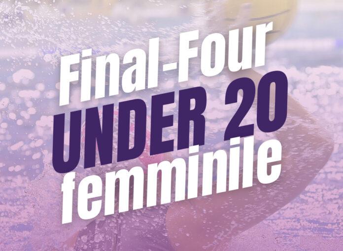 pallanuoto u20 femminile final four